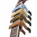 OEM Free Aluminium Guitar Capo Colors /