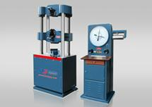 Analogue Display Universal Testing Machine