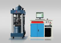 Constant Load (Automatic) Compression Testing Machine
