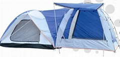 家庭用野营帐篷 T-088