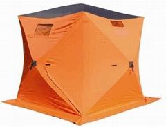 冬釣帳篷T-081