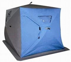 冬釣帳篷-T-082