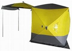 冬釣帳篷--T085