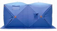 冬釣帳篷--T083