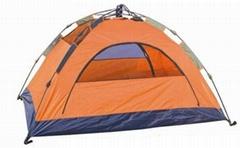 沙灘帳篷--T003
