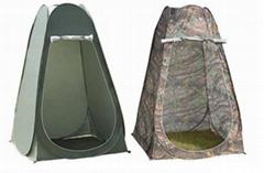 速開式釣漁狩獵帳篷--T035