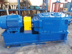 factory manufacture heavy duty industrial mixer