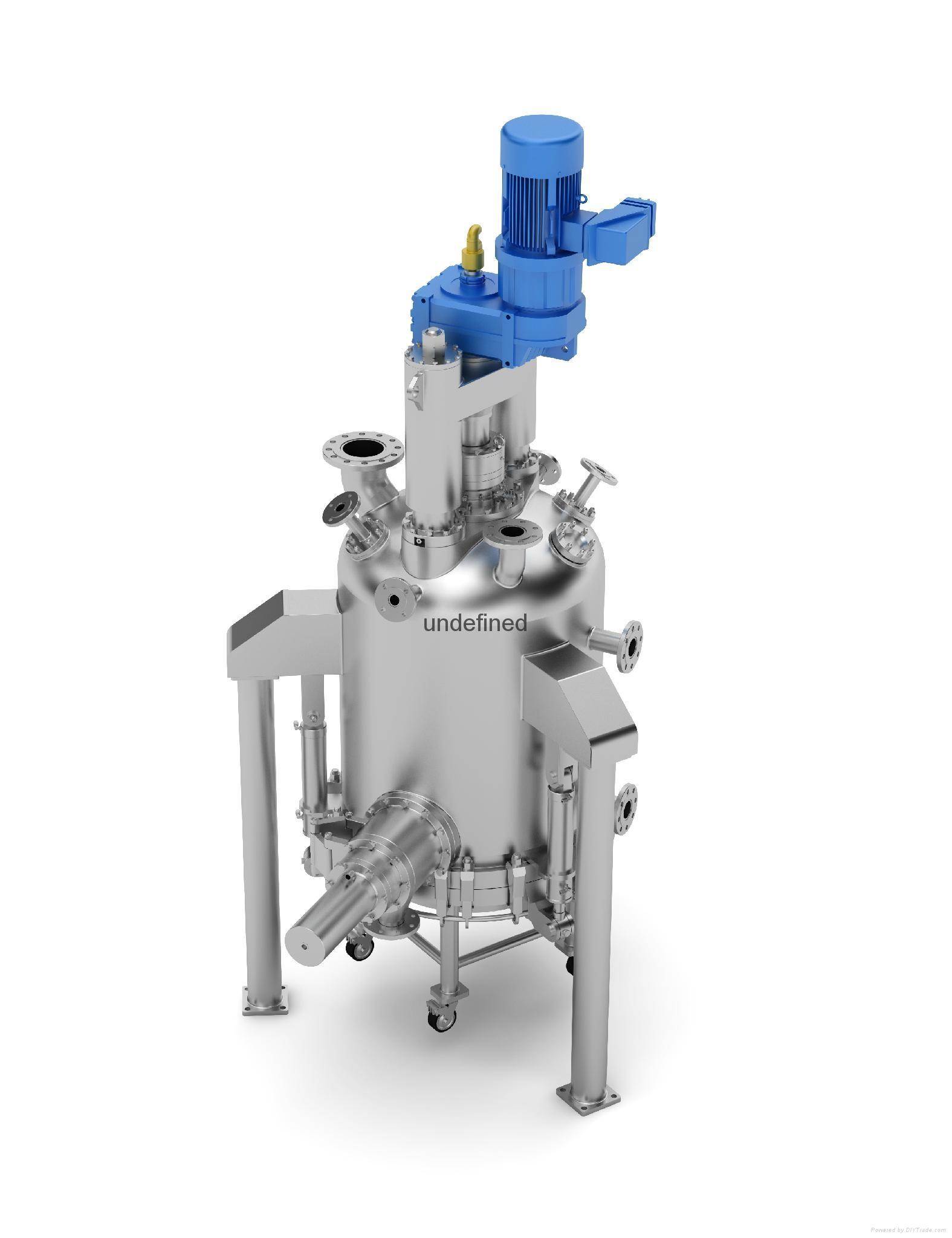 Mixing Equipment Nutscg Filter Dryer 1