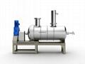 Vacuum Rotary Dryer