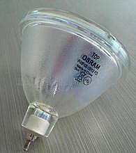GQY大屏灯泡DLP大屏灯泡DDSP灯泡色轮电源UHP100/120W大屏灯泡