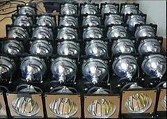 DELTA台達DLP大屏幕燈泡色輪 中達電通DLP機芯DVS-80燈泡保10個月