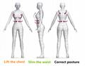 Cheap waist trimming corsets wholesale 2