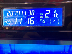 水族魚缸控制器LCD顯示屏