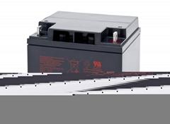 CSB蓄电池GP12650直销报价/价格