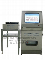 ZYY-2000G型櫃式電動標牌壓印機