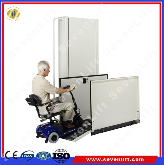 Electric Hydraulic Wheelchair Lift : High quality electric hydraulic wheelchair lift shandong
