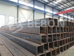 GB/T 6728 Q195 welded square pipe