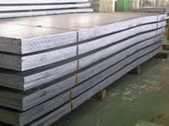 265GH pressure vessel steel plate