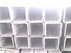30CrMo alloy square tube
