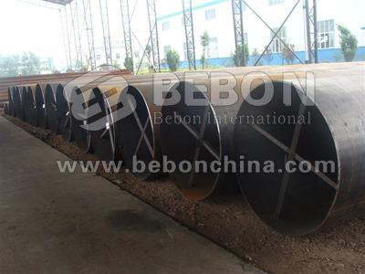 42CrMo4 seamless alloy steel pipe 2