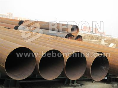 42CrMo4 seamless alloy steel pipe 4