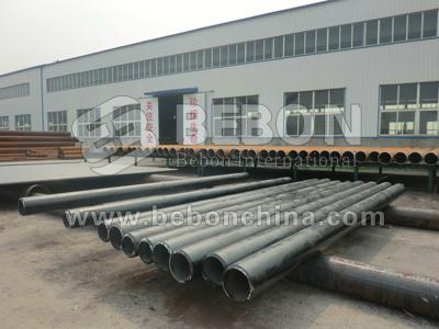A335 P9 low alloy steel pipe  3