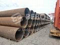 A335 P9 low alloy steel pipe  5