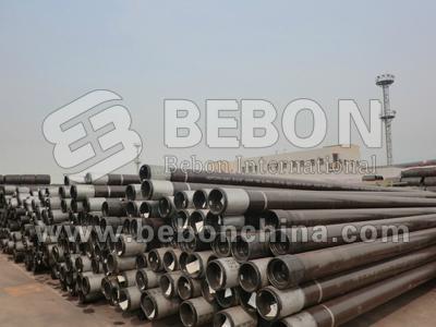 ASME SA335 P91 seamless steel tube 1