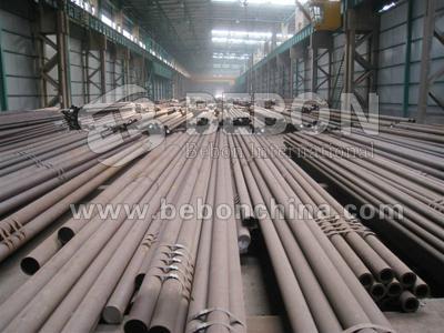 ASME SA335 P91 seamless steel tube 5