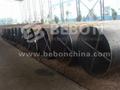 ASME SA335 P12 high-pressure boiler
