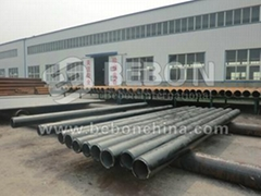 SA213 T2 boiler seamless steel pipe