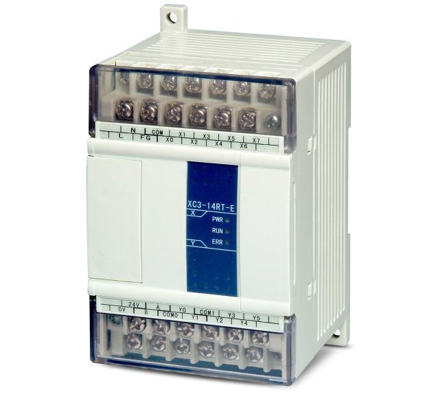 信捷標準型PLC  1