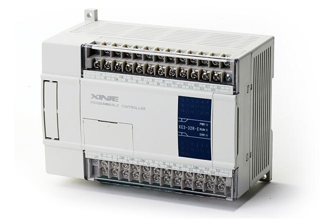 信捷模擬量整體型PLC 1