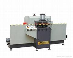 End-milling machine
