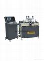 CNC Roll Bending Machine