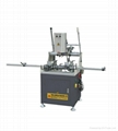 Fast copy-routing milling machine for