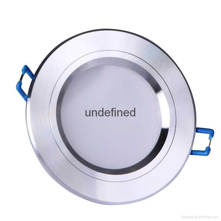 LED超薄筒燈 1