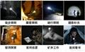LED太阳能马灯野营灯 3