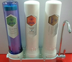 Hydrogen Ions Rich Water Purifier 3 Stage