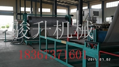 Drainage Board Production Line