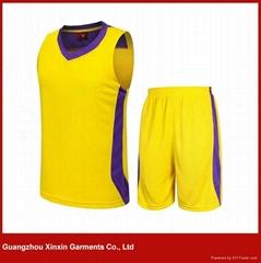Custom Made Best Quality Sport Wear Garment Manufacturer(T23)