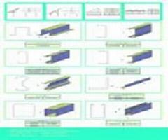 solar panel bracket  sigma profile cold