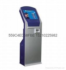 北京喜仕達醫院分診排隊系統