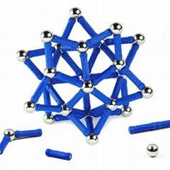 Puzzle Class Sudoku Safe Magnetic Building Block Toys