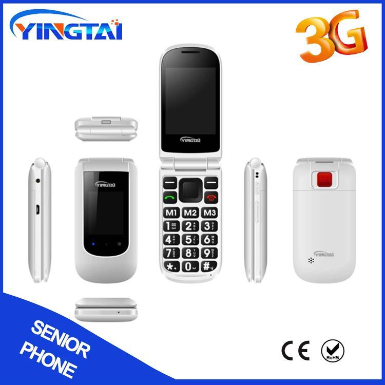 3G Senior Phone 3