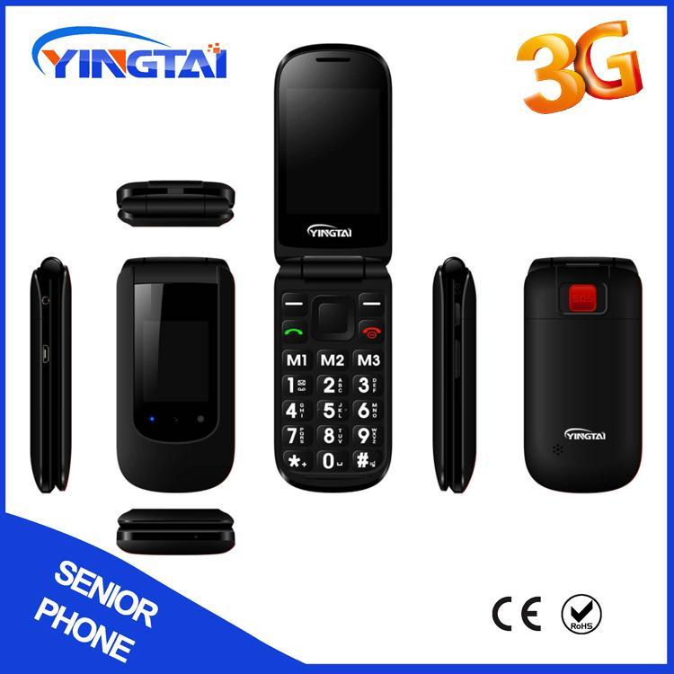 3G Senior Phone 2