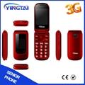 3G Senior Phone 5