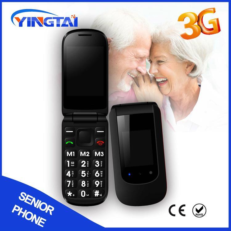 3G Senior Phone 1