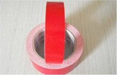 Double sided Crepe Paper Tape