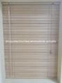 wood  venetian blinds  1